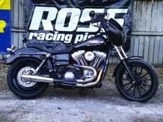 2004 Harley Davidson dyna fxd superglide club style by Dave Johnson in Clearwater Florida