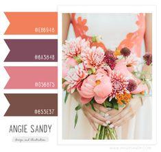 Color Crush 10.23.2013 — Angie Sandy Design & Illustration