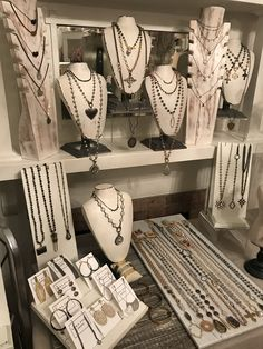 54 Best Jewelry And Store Displays Images In 2019 Jewelry Displays