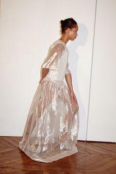 Tessa Fall 2017 Ready-to-Wear Collection Photos - Vogue