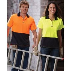 The Importance of High Visibility Work Wear  History of Hi-Vis Work Wears: