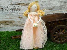 Doll Handmade Doll Princess Handmade Princess Princess