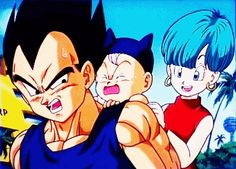 Funniest gif i've ever seen... DBZ