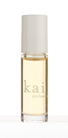 "One of the most ""cult followed"" perfumes out there: KAI oil, perfume, body glow etc.      If you've ever been to Hawaii, this literally will bring you straight back to those magical islands.  Something about this perfume = the air in Maui. Tropical, sweet as ever and floral - this is a downright captivating blend that will have you noticing people literally leaning into you to smell your KAI when you wear this.   It's incredible.  Just re-stocked a new bottle!"