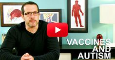 A Crash Course On Vaccines, Autism, And The Studies That Have Been Done About Them | The Autism Site Blog