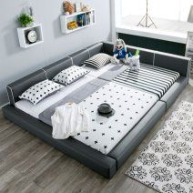 [Isol] Family Bed Low Bed Bed 7Zone Mat Bed