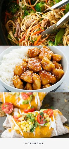 21 Delicious Slow-Cooker Recipes That Will Make Back-to-School Dinners Less Hectic