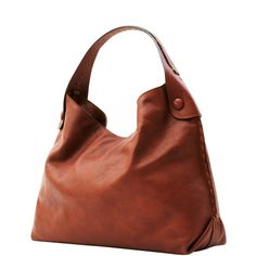 Dooney & Bourke: Montecatini Button Slouch  $525 I really need this purse and a win from the lottery to buy it