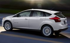 Novo Focus Hatch 2014-exterior- Ford Superauto-Rio Grande do Sul-Santa Maria-Image-4