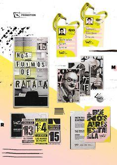 Ratatá / Festival Insurgente