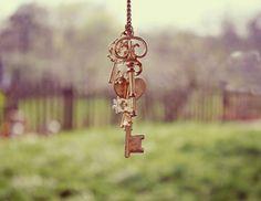 Love keys!