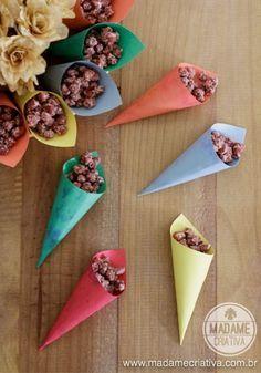 Amendoin doce para festa junina - Receita fácil de amendoim Praliné para sua quermesse ou seu arraiá - Easy peanut recipe - Brazilian June's Party - Madame Criativa #festajunina