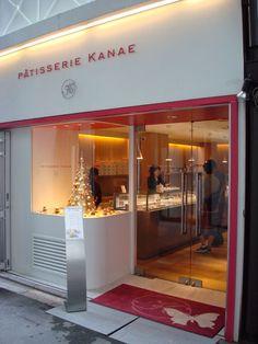 Patisserie Kanae