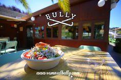 Ensalada para llevar. Solo eso. O para comer en nuestra terraza. Tu decides. #vamosalbully.com #Donostia #SanSebastian
