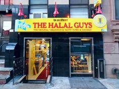 NYC's Halal Guys Plotting San Francisco, Berkeley Locations - Eater SF
