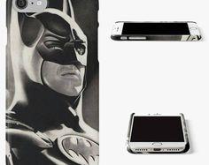 Batman, micheal keaton, iPhone case, iPhone 7 plus, iPhone 6s, iPhone 6s plus, iPhone 6 plus, iPhone SE/5s/5, iPhone 5c, iPhone 4s/4