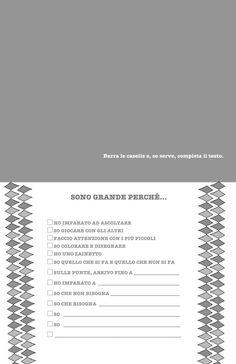 Un libro per salutare la scuola dell'infanzia – Olimpia Ruiz di Altamirano Personalized Items, Book