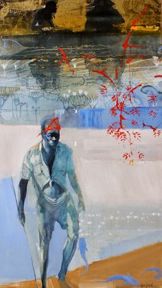 Keith Joubert South African Art