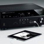Yamaha mise sur la connectivité de ses amplis