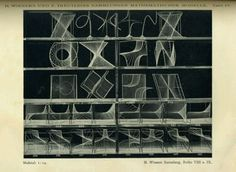 Man Ray, Mathematical Objects