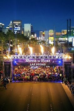 American rock star Kid Rock will headline the 2015 Rock 'n' Roll Las Vegas Marathon & ½ Marathon on Sunday, November 16, 2015