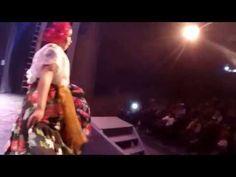 Ballet Folklórico Xochipitzahuatl de Xalapa Veracruz BAILES DE CHIAPAS - YouTube