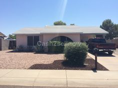 """Do you want to sell your house quickly in Arizona?, Contact """"Cash2SellNow"""", for more details."""