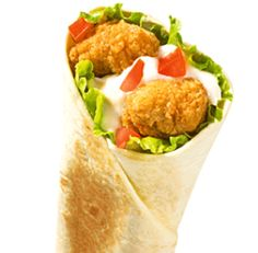 KFC Twister Wrap Recipe, KFC especially created for Ramadan and that's why they called Ramadan Special twister wrap. This delicious and easy recipe...