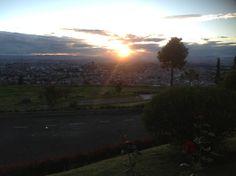 Bogota, 2013