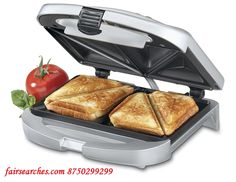 In noida all daily uses electronics gadget repairs services available here. Only one call 8750299299 and book your services. Like you want to kitchen appliance induction cooker and Sandwich Toaster in Noida.