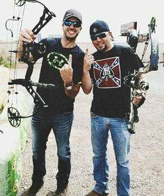 Luke & Jason