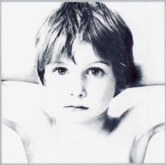 U2 - Boy (20 oct., 1980) http://www.u2.com/ #u2newsactualite #u2newsactualitepinterest #u2 #bono #theedge #adamclayton #larrymullen #music #rock #boy