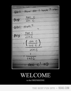 I followed this I might be ablento pass calculus after all! Lol
