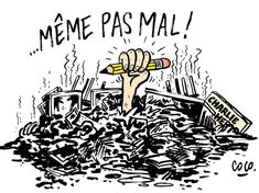 Small Words, Cool Words, Paris Terror Attack, Charlie Hebdo, Freedom Quotes, Names Of Artists, Expressions, Cbs News, Art