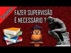 CONSULTÓRIO DE PSICOLOGIA - Quando recorrer a supervisão ? - YouTube