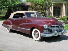 Displaying 1 - 15 of 91 total results for classic Cadillac 62 Vehicles for Sale. Cadillac Ats, Cadillac Escalade, Cadillac Series 62, Cadillac Eldorado, Retro Cars, Vintage Cars, Antique Cars, Convertible, Ford Company