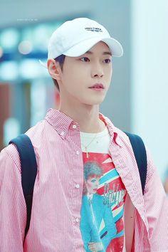 Handsome Doyoung-ah