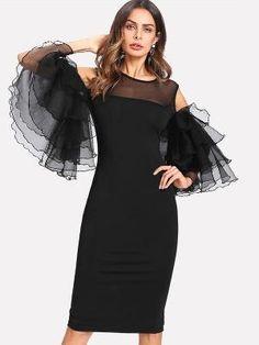 28eb32a897f8 19 Best Viaz Midi Dress images in 2019   Midi dresses, Midi length ...