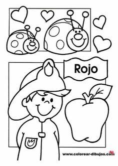 good for pre-k Preschool Spanish, Spanish Lessons For Kids, Spanish Lesson Plans, Elementary Spanish, Spanish Worksheets, Spanish Teaching Resources, Spanish Activities, Preschool Activities, Bilingual Classroom