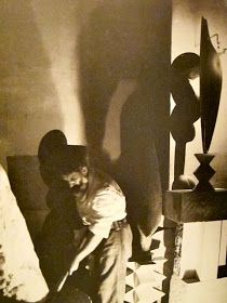I'm a day late and a dollar short, but happy Constantin Brancusi! I would say he is the most famous Romanian, behind Dra. Constantin Brancusi, Dream Studio, King Of Kings, Exotic Plants, This Is Us, Portrait, Happy, Artwork, Painting
