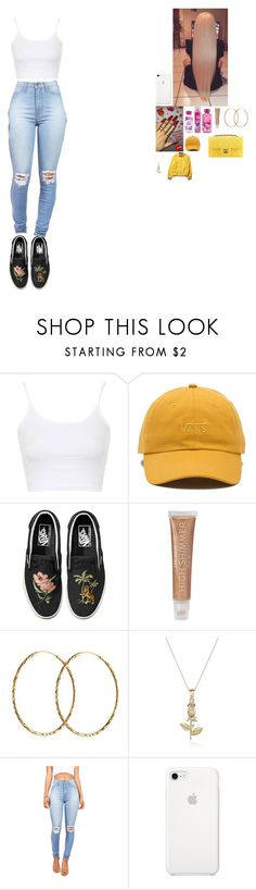 """""""liquid gold"""" by foodislyfe on Polyvore featuring Topshop, Vans, Forever 21, Pernille Corydon, Polo Ralph Lauren and Chanel"""