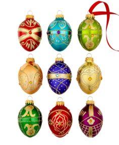 ChemArt Christmas Ornament, Pointsettia. ChemArt Christmas Ornament ...