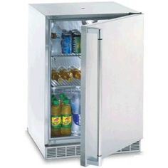"Lynx L24BF 24"" Refrigerator with Keg Option Sale Lowest Price : image"