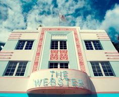 The Webster Store  - Miami