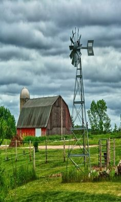 I'm looking for a Windmill for my Waffle Lady Farm.  If you know anyone who has one let me know-:)