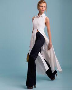 Marissa Webb Magdalena Sleeveless Maxi Dress | Shop IntermixOnline.com