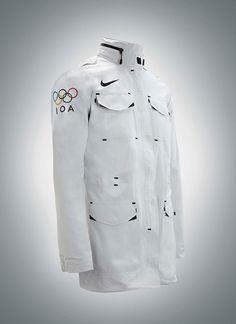 Nike Independent Olympic Athlete M-65