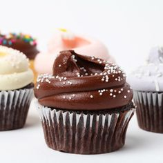 Magnolia Bakery: Sweets From NYC's Cupcake Icon