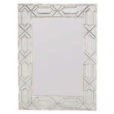 New Pacific Direct Eugene Wall Mirror