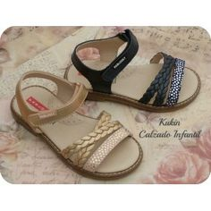Sandalias niña Pablosky - calzado infantil juvenil